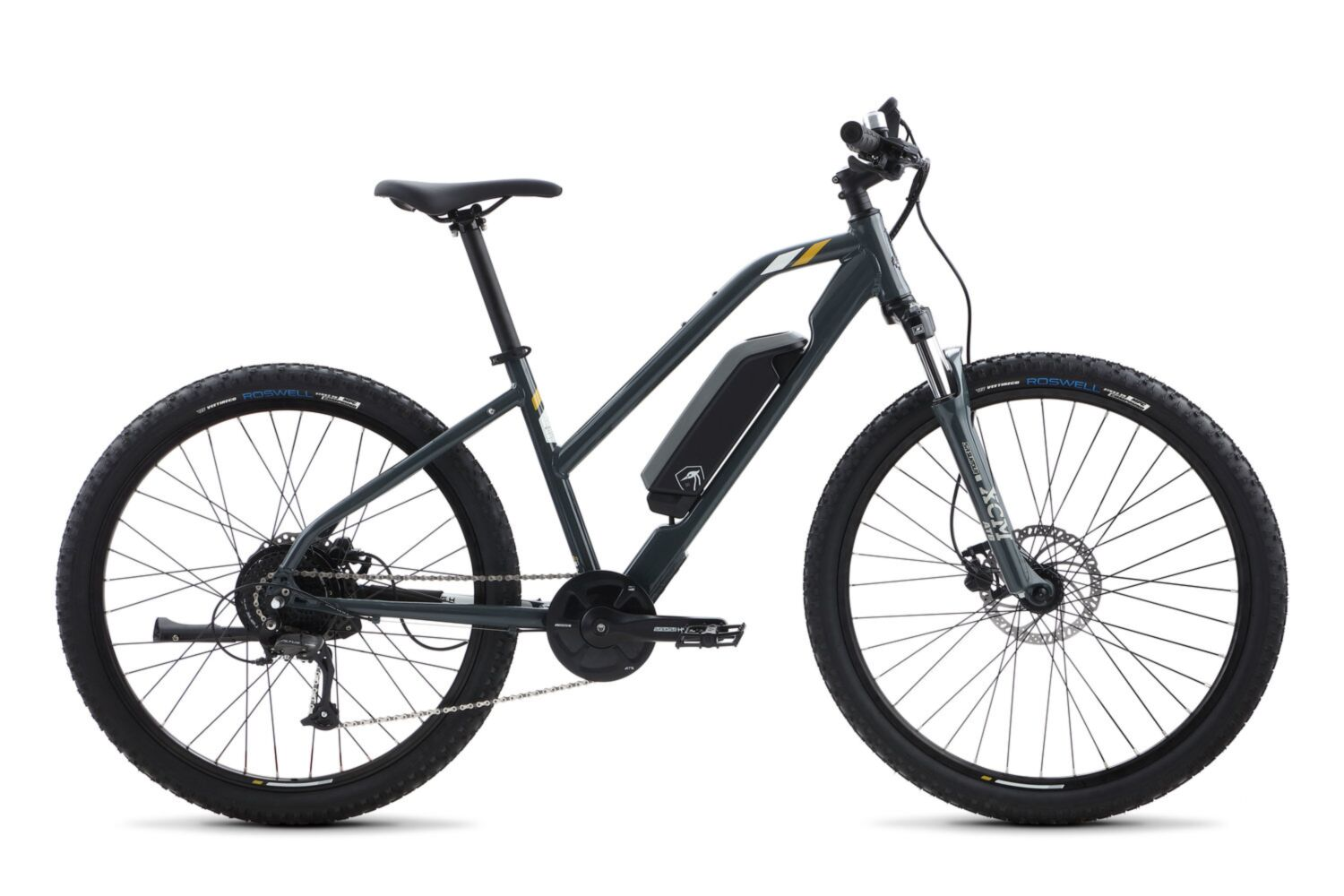 Raleigh Talus iE